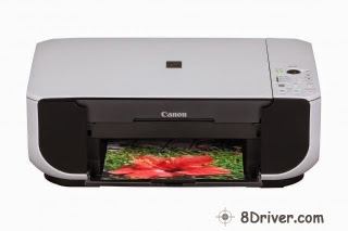 download Canon PIXMA MP190 printer's driver