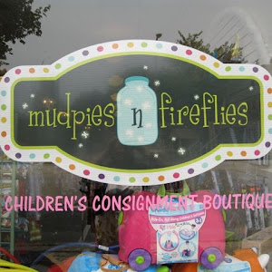 Who is Mudpies 'n' Fireflies?