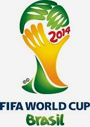 Lễ khai mạc WorldCup Brazil