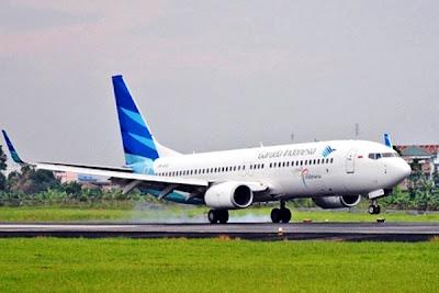 Garuda Indonesia. ZonaAero