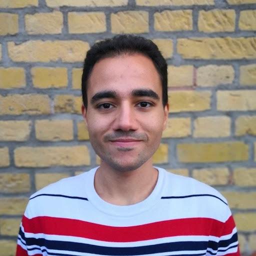 Ahmed El Koussy