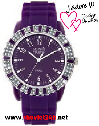 Đồng hồ thời trang Sophie Yaletha - WPU191