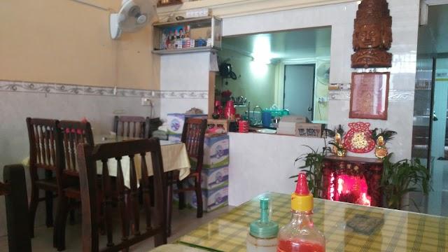 Asian Spice Cafe