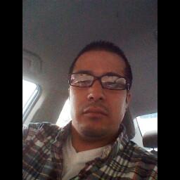 Adam Alvarado