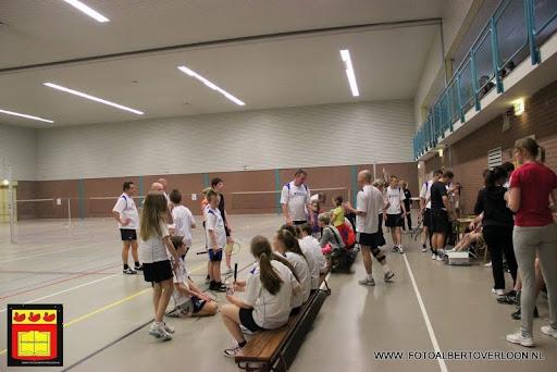 20 Jarig bestaan Badminton de Raaymeppers overloon 14-04-2013 (16).JPG