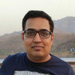 Ankur Patil Photo 1