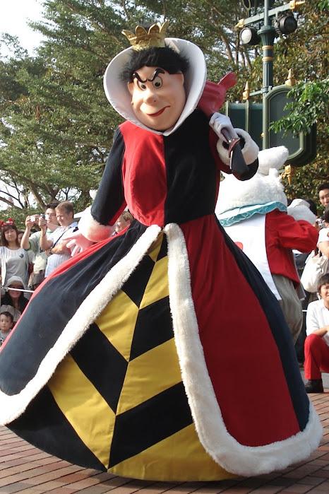 Hong Kong Disneyland Visit