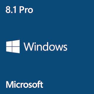 Windows 8.1 Pro 64 bits
