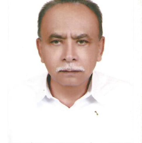 Ahmed Ebrahim