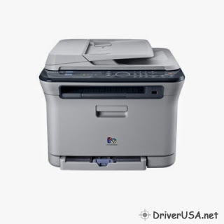 Download Samsung CLX-3170FN printer driver software – installation guide