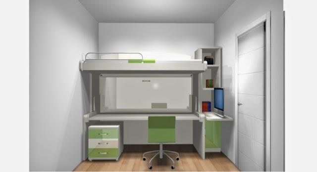 Tienda muebles modernos muebles de salon modernos salones - Muebles para habitacion pequena ...