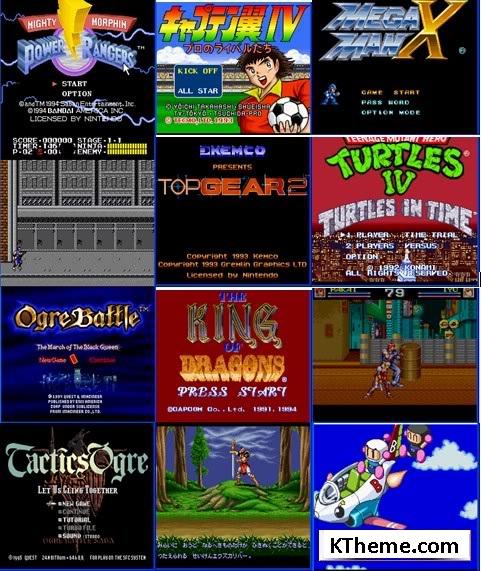 ( Hướng dẫn cài đặt, tải game điện tử đĩa mềm (SNES) tuổi thơ - 700 Games  Snes ) - Trên thị trường hiện giờ cũng rất khó tìm đựơc. Tuy nó không đồ  sộ, ...