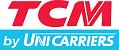 Đại lý xe nâng TCM