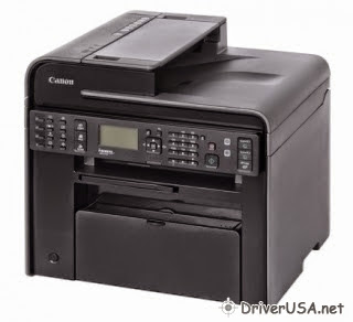 Download latest Canon imageCLASS MF4580dw printing device driver – how you can add printer
