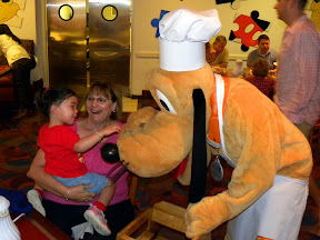 Disney 2009 - Chef Mickey's