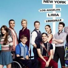 Đội Hát Trung Học - Glee Season 5