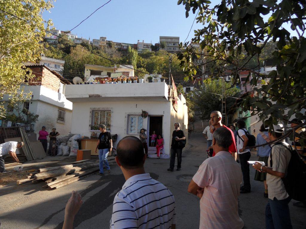 Basmane Dana Meydanı