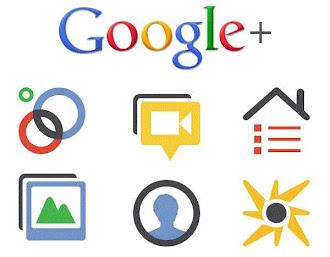 Google+ supera a Twitter en número de usuarios activos