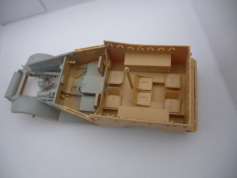 DIORAMA 1ere ARMEE FRANCAISE / TERMINE P1000870