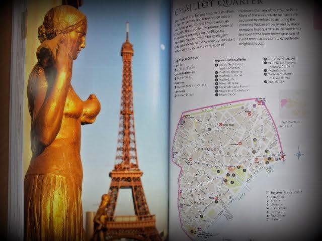 DK Eyewitness Travel Paris 2015: The Only Paris Guidebook You'll Need