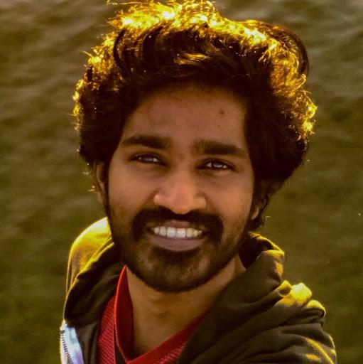 Maheedharan Rengarajan