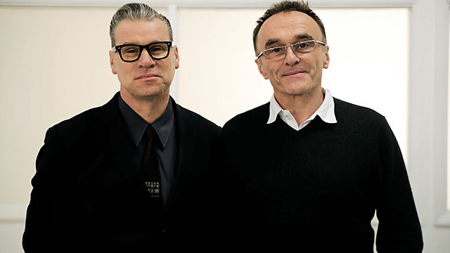 Review: Danny Boyle - Man of Wonder (BBC Culture Show Special)