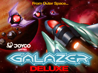 Galazer Deluxe [By Joyco Game] GLZD1