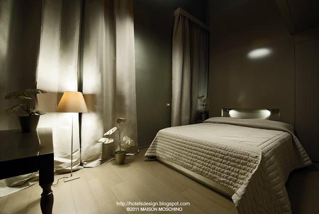 Maison Moschino_24_Les plus beaux HOTELS DESIGN du monde