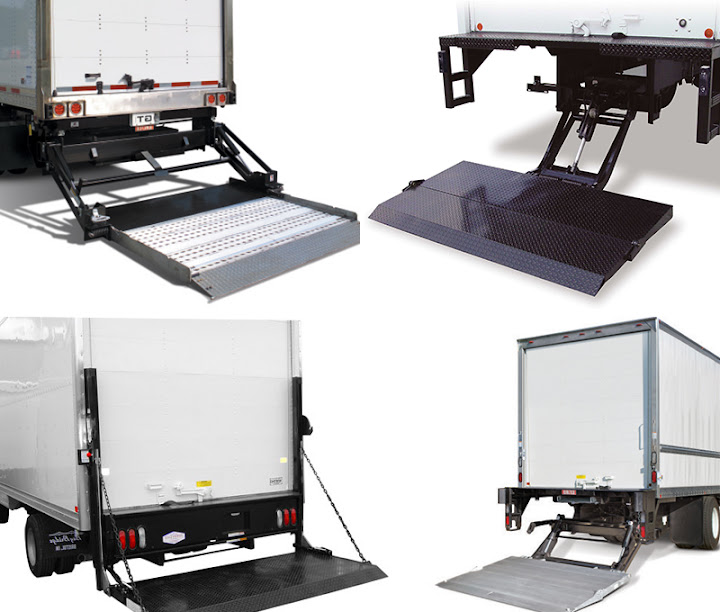lift gate services and maintenance
