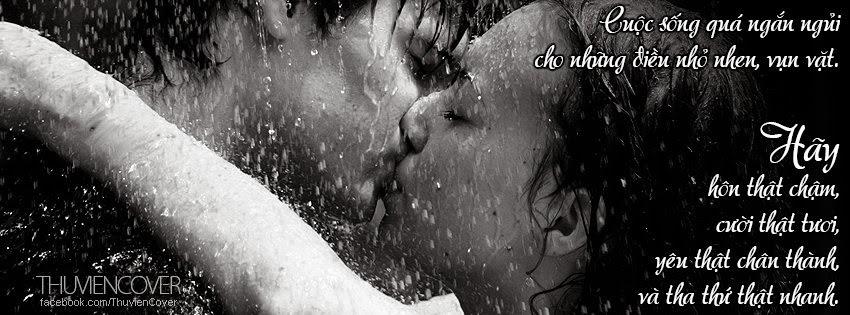 Ảnh hôn nhau thắm thiết
