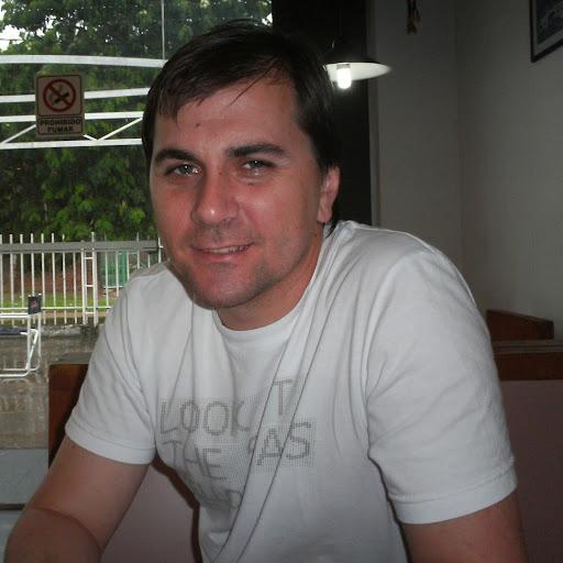 Pedro Forlin