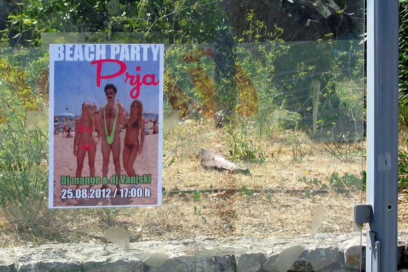 Mankini poster