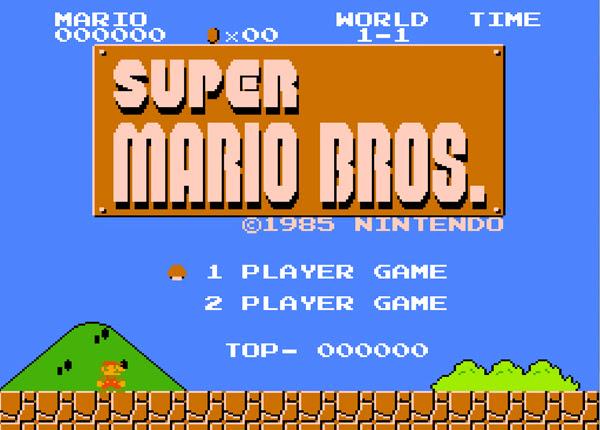 Điểm mặt những trò chơi điện tử 4 nút huyền thoại 8