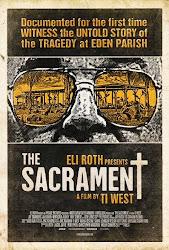 The Sacrament - Lễ ban phước thánh