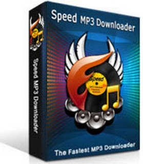 programas Download   Speed MP3 Downloader v2.1.1.8