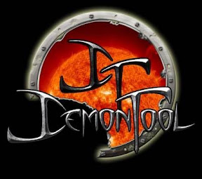 Demon Tool_logo