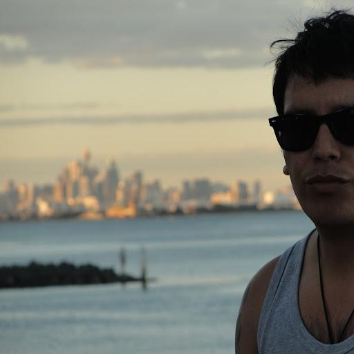 Patricio Leon Photo 13