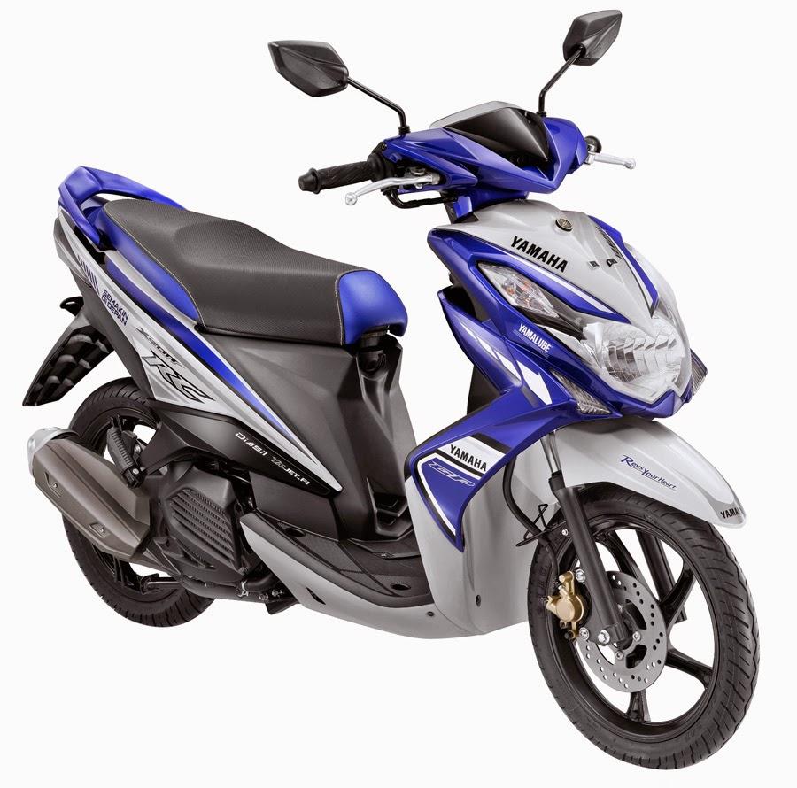 Kumpulan Foto Modifikasi Motor Yamaha Jupiter Z