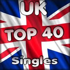 Download - UK Top 40 Singles Chart 30.12.2012
