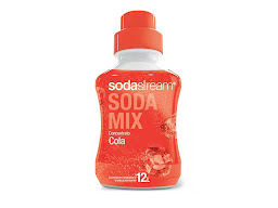 Concentrato Sodastream Cola