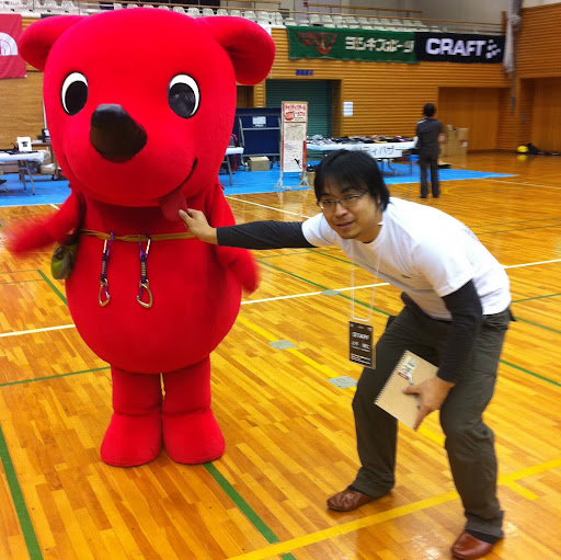 Takahito Kamihira