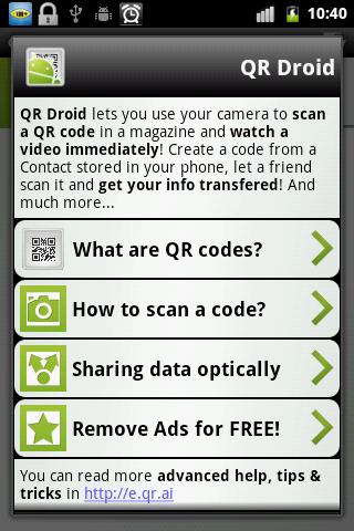 01 Hướng dẫn cách quét QR Code