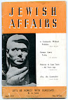 01/04/1951, Jewish Affairs