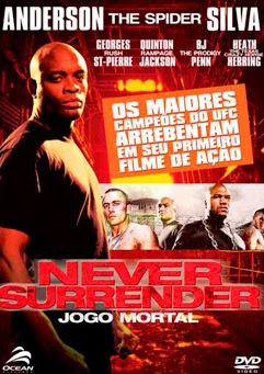 Baixe imagem de Never Surrender   Jogo Mortal (Dual Audio) sem Torrent