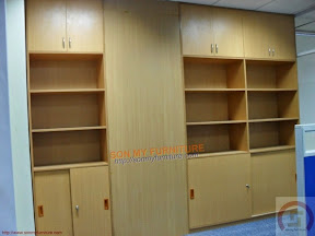 Kệ hồ sơ văn phòng SMHS20