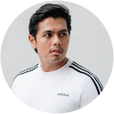 Aidy Syazreef Johan