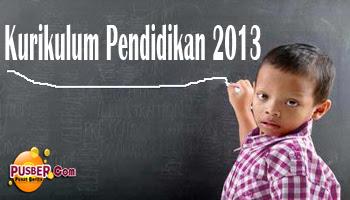 Kurikulum Pendidikan 2013