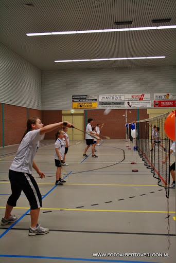 badminton-clinic De Raaymeppers overloon 20-11-2011 (11).JPG