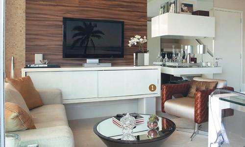 decoracao de apartamentos pequenos para homens : decoracao de apartamentos pequenos para homens:apaixonados por decoração: APARTAMENTO DE SOLTEIRO
