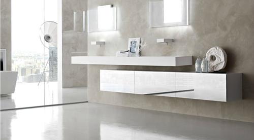 consejos para iluminar el cuarto de baño